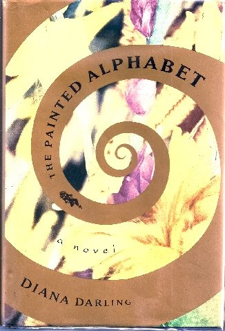 9780395593509: The Painted Alphabet