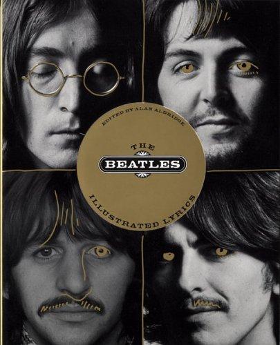 9780395594261: The Beatles Illustrated Lyrics