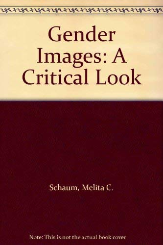 9780395594896: Gender Images: A Critical Look
