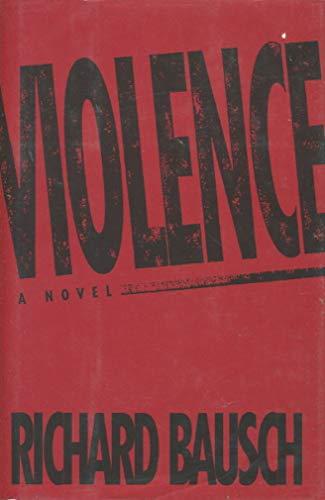 9780395595091: VIOLENCE CL