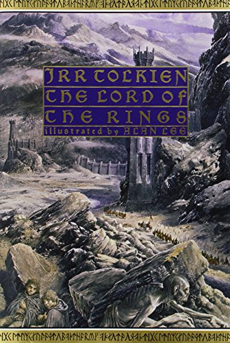 The Lord of the Rings Format: Hardcover