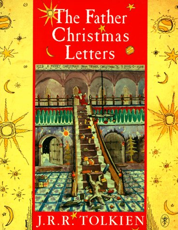 9780395596982: The Father Christmas Letters