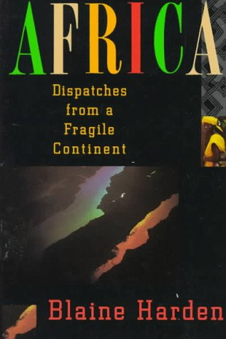 9780395597460: Africa: Dispatches from a Fragile Continent