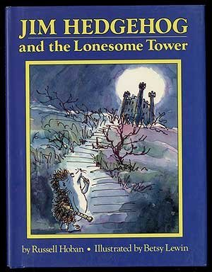 9780395597606: Jim Hedgehog and the Lonesome Tower