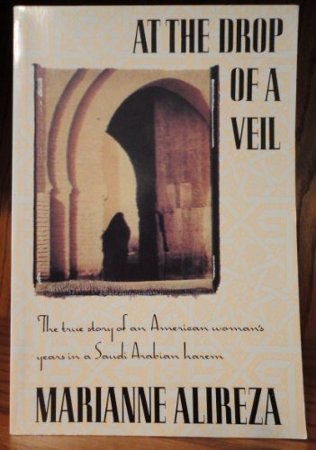 At the Drop of a Veil: Marianne Alireza