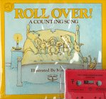 9780395601174: Roll Over! a Counting Song