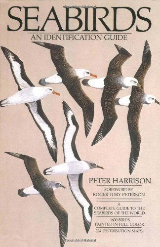 9780395602911: Seabirds: An Identification Guide