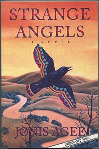 9780395608357: Strange Angels