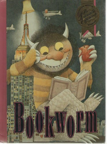 9780395610831: Bookworm