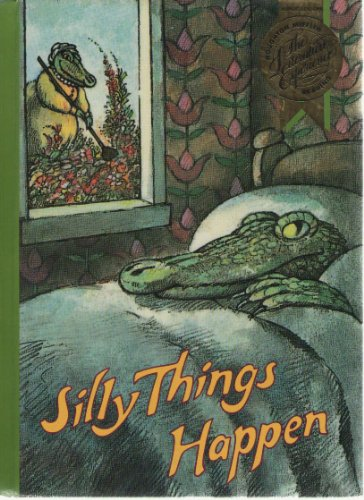 9780395610848: Houghton Mifflin Reading: The Literature Experience, Level 2: Silly Things