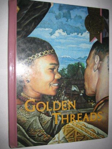 9780395610879: Houghton Mifflin Reading the Literature Experience: Golden Threads Level 3 Plus