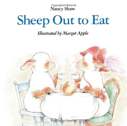 9780395611289: Sheep Out to Eat