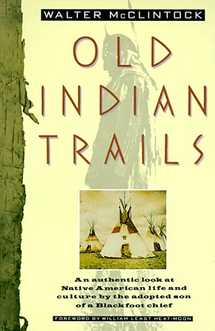 Old Indian Trails