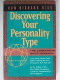 9780395611579: DISCOVER YOUR PERSON TYPE PA