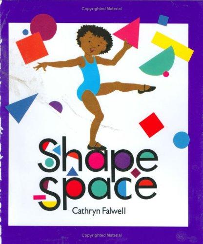 9780395613054: Houghton Mifflin Mathmatics: Shape Space CL