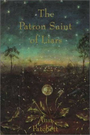 9780395613061: Patron Saint of Liars