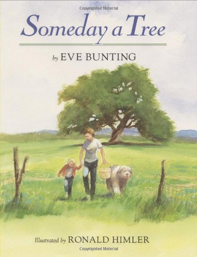 9780395613092: Someday a Tree