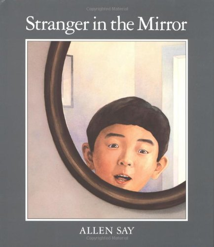 9780395615904: Stranger in the Mirror
