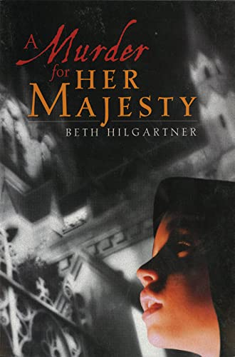 9780395616192: A Murder for Her Majesty