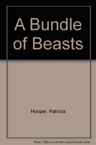 9780395616208: BUNDLE OF BEASTS PA