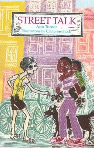 Street Talk: Ann Turner