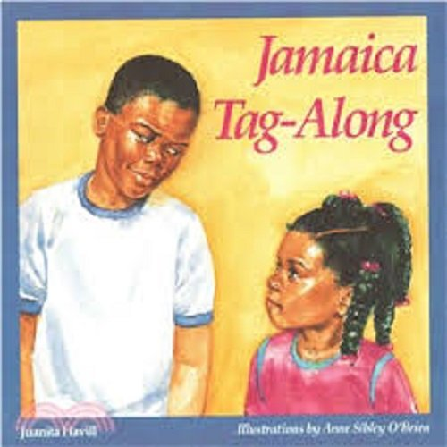 9780395617687: Houghton Mifflin Reading: Guided Reading Grade 1 Jamaica Tag-Along