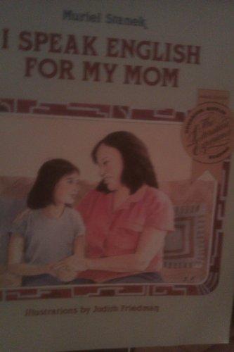 9780395617762: I Speak English for My Mom