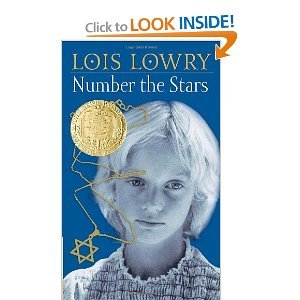 Number the Stars: Houghton Mifflin Company,