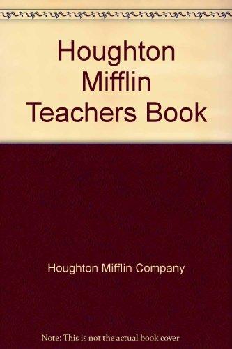 Houghton Mifflin Teachers Book