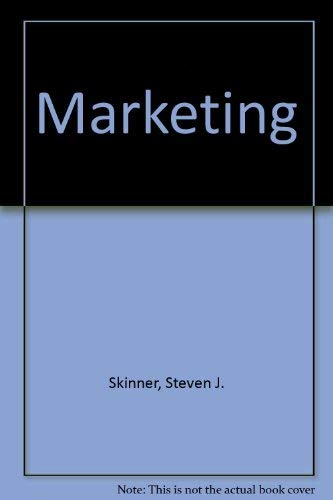 Marketing: Steven J. Skinner