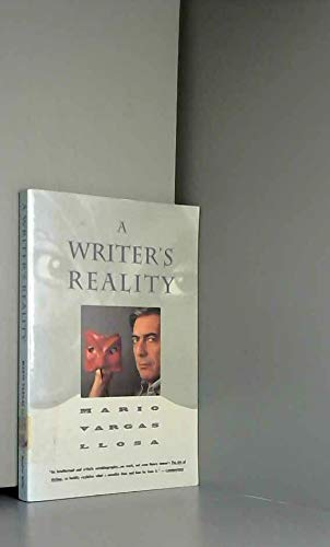 9780395622346: A Writer's Reality