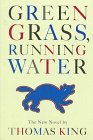 9780395623046: GREEN GRASS RUNNING WATER