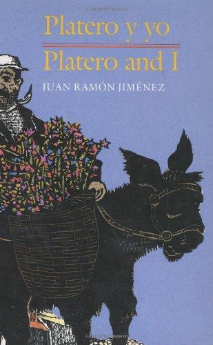 9780395623657: Platero y yo / Platero and I (Spanish-English Bilingual Edition) (English and Spanish Edition)