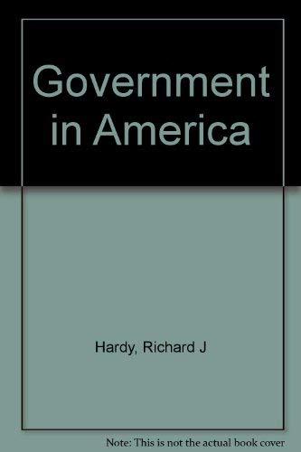 9780395629024: Government in America