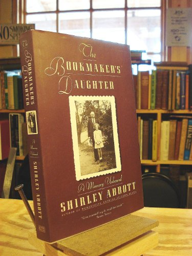 9780395629444: The Bookmaker's Daughter: A Memory Unbound