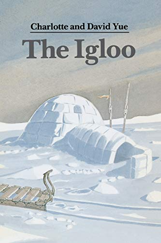 9780395629864: The Igloo (Sandpiper books)