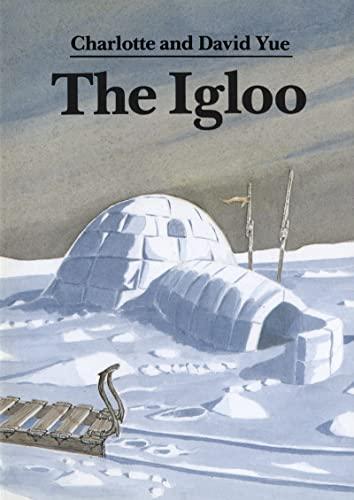 9780395629864: The Igloo (Sandpiper books)