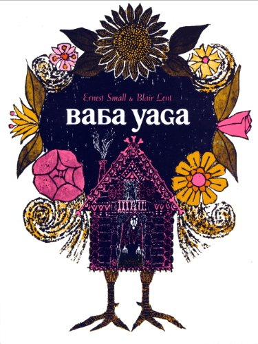 Baba Yaga (Sandpiper Books)