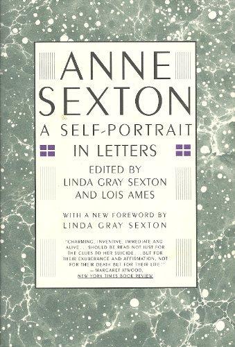 9780395631188: Anne Sexton: A Self-Portrait in Letters
