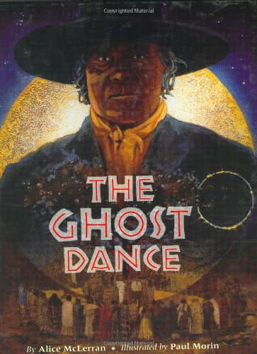 9780395631683: The Ghost Dance