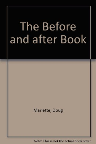 9780395631980: BEFORE AND AFTER BOOK CL