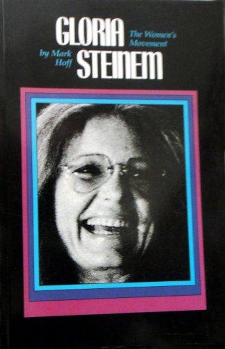 9780395635674: Gloria Steinem: The Women's Movement