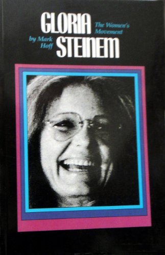 9780395635674: Gloria Steinem: The Women's Movement