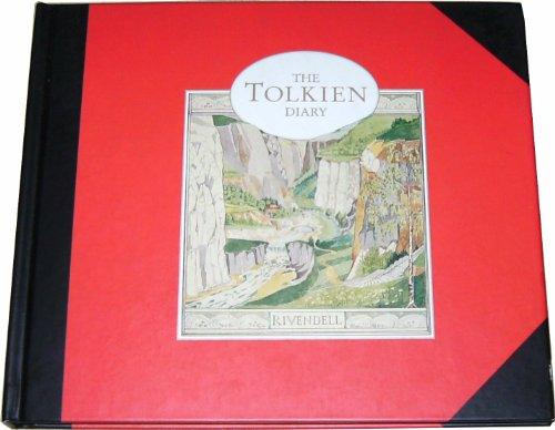 9780395636305: The Tolkien  Diary