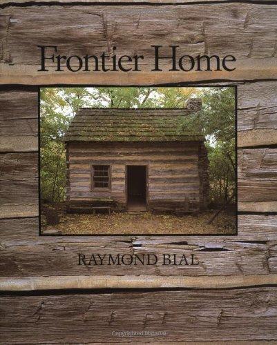 9780395640463: Frontier Home