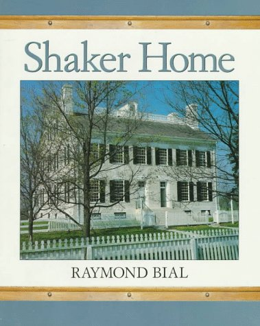 9780395640470: Shaker Home