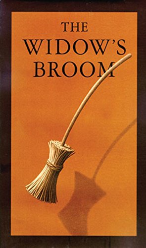 9780395640517: The Widow's Broom