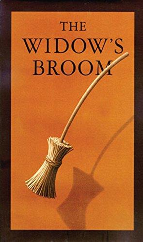 The Widow's Broom: Van Allsburg, Chris