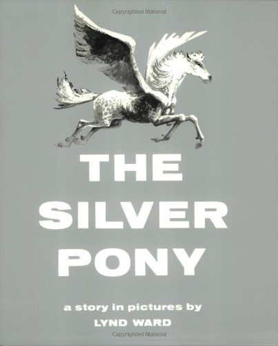 9780395643778: The Silver Pony: A Story in Pictures