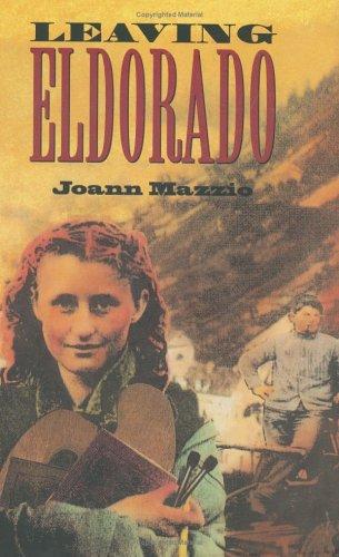 9780395643815: Leaving Eldorado